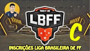 inscrições-serie-c-liga-brasileira-free-fire