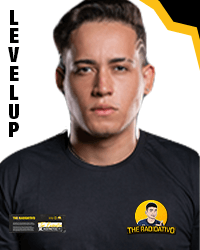 LevelUP-player