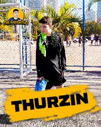 Thurzin