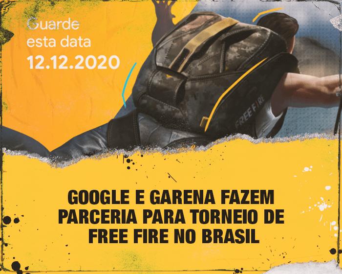 Google-Garena