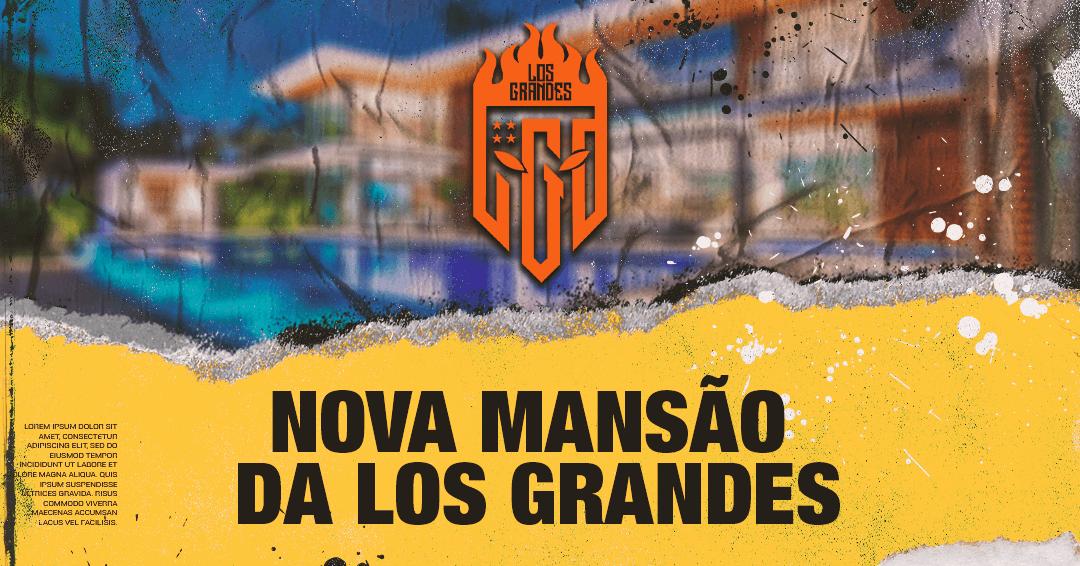 MANSÃO-LOS-GRANDES