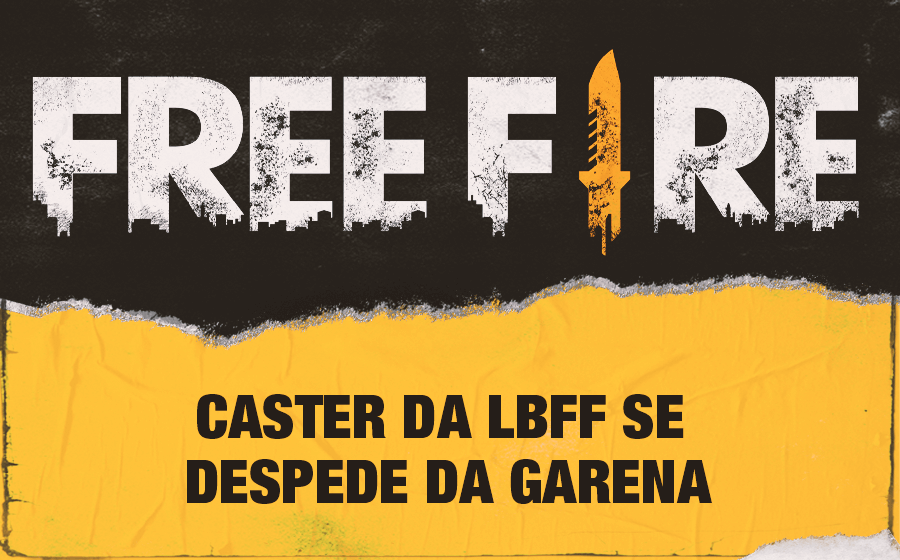 Caster-free-fire
