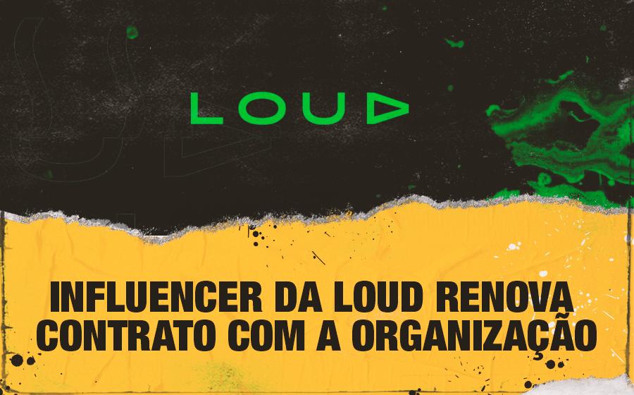 Loud-Renovação