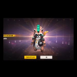 Habilidades dos Pet's do Free Fire 2