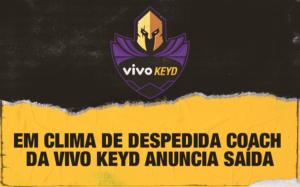 VIVO-KEYD-SAIDA