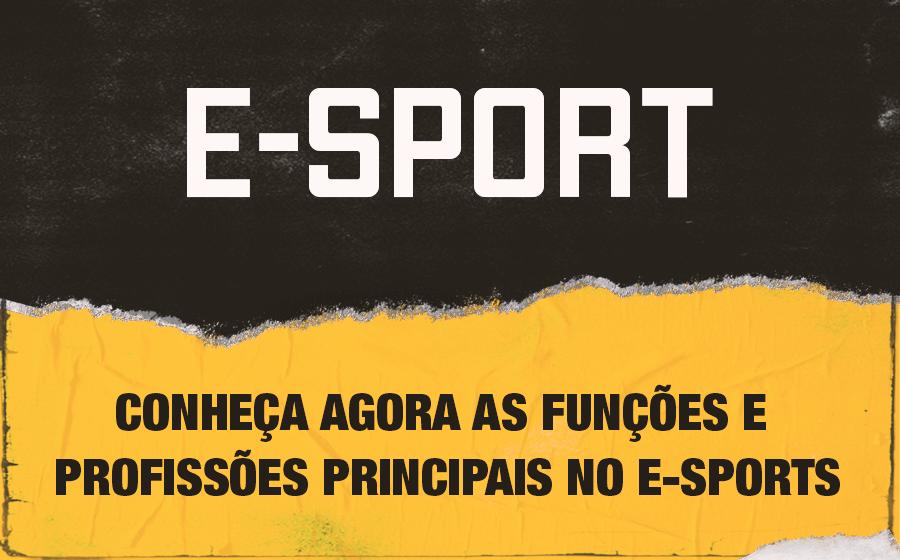 e-sports-função