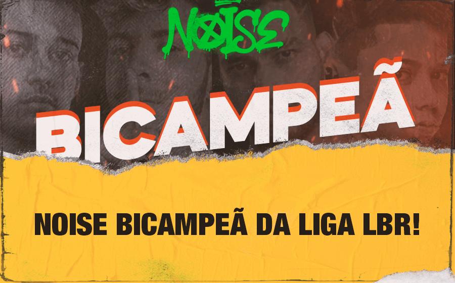 noise-bicampea