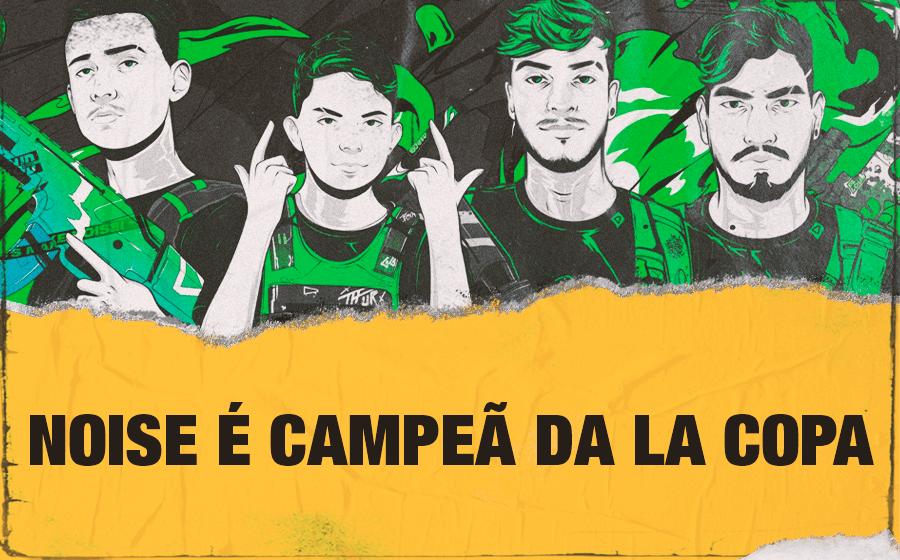 noise-campea