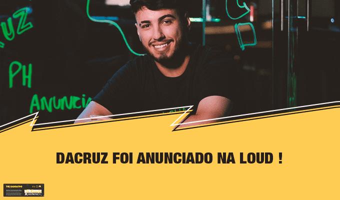 dacruz-anunciado-loud