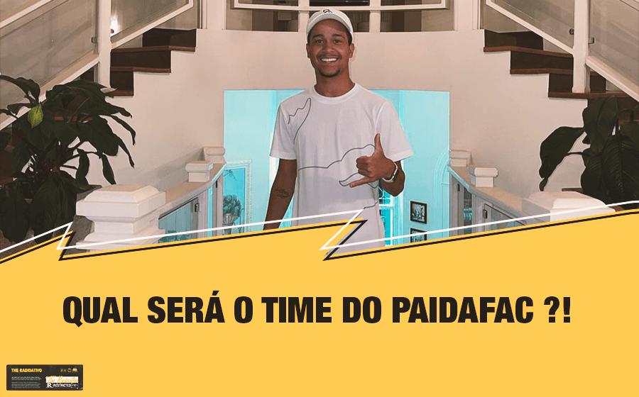paidafac-novo-time