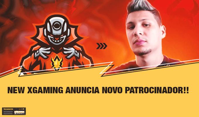 newxx-gaming-novo-patrocinio