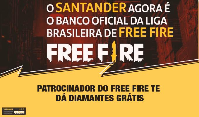 santander-free-fire