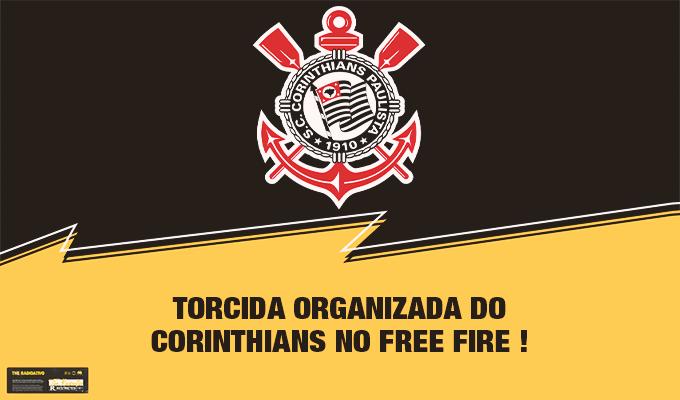 torcida-corinthians-free-fire