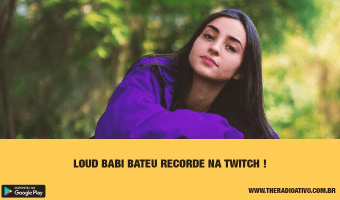loud-babi-