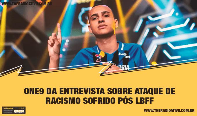 one-racismo-lbff
