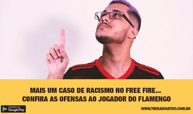 racismo-free-fire