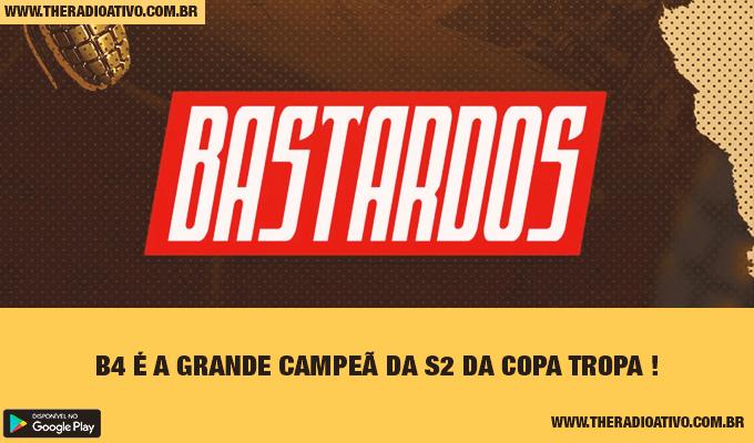 bastardos-campeao