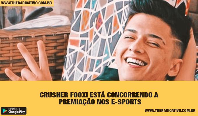 crusher-foxi
