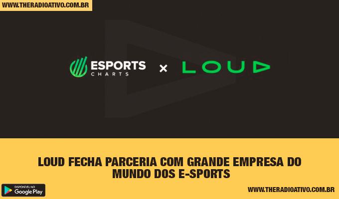 loud-parceria