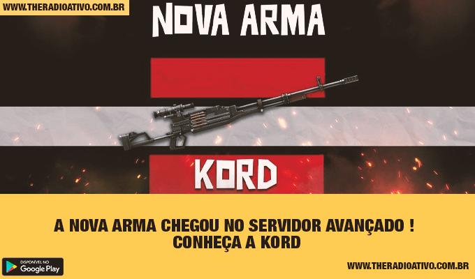 nova-arma-kod