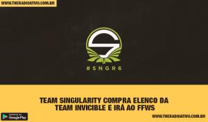singularity-ffws