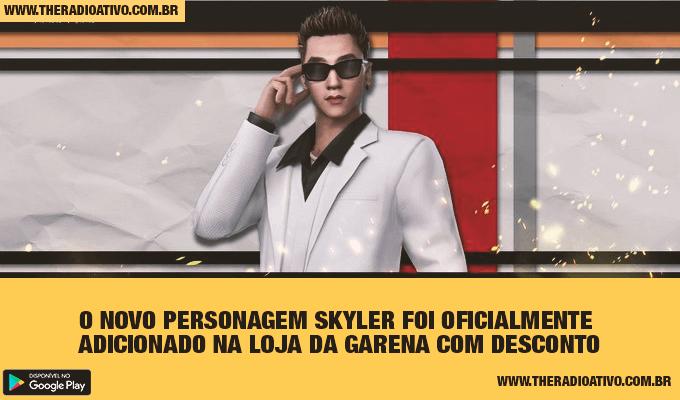 skyler-novo-personagem