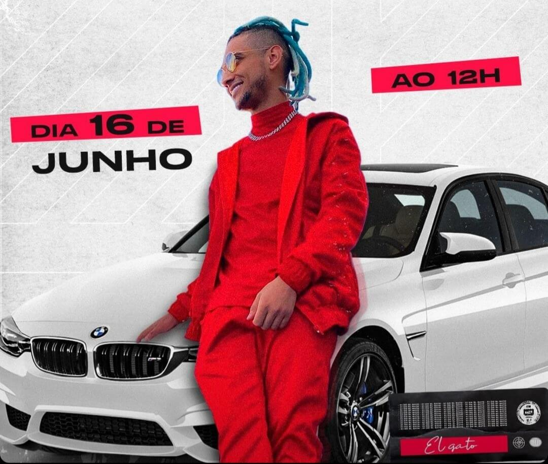 Confira o Evento Do El Gato Valendo Uma BMW 1