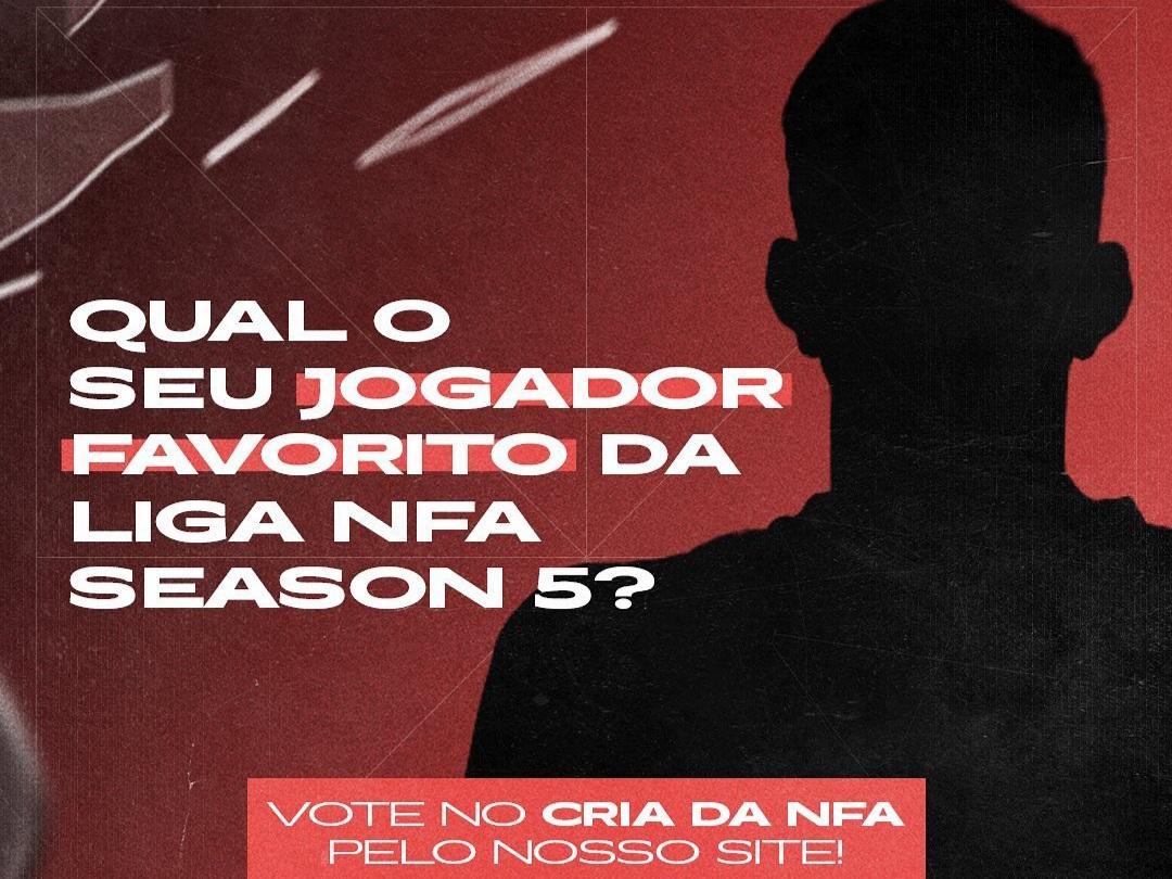 NFA Anuncia Abertura Da Votação Para