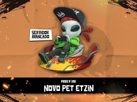 Etzin Será Totalmente Gratuito; Confira Como Adquirir o Novo Pet 1