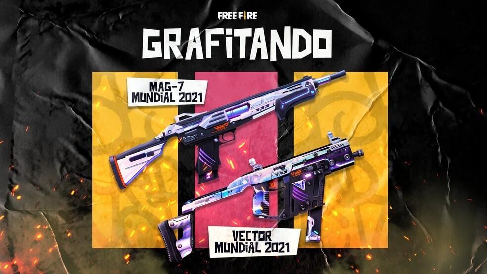free-fire-grafitando
