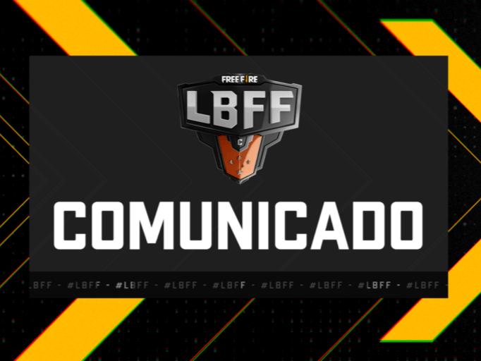 Baze e Weedzão Suspensos da LBFF