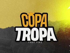 Tabela Primeiro Dia S4 Copa Tropa