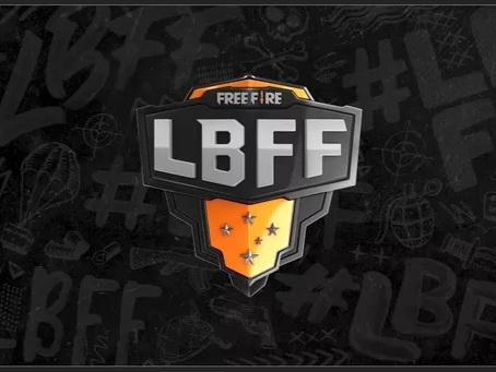 Candidatos a seleção LBFF
