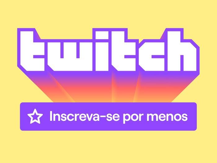 Redução Valor SUB Na Twitch