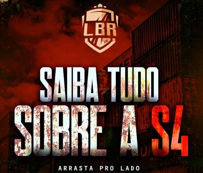 S4 LBR Vai Começar