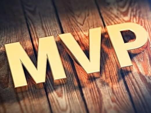 Syaz Está no Topo do MVP