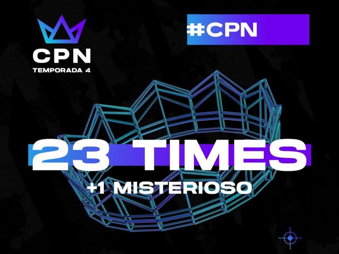 Nobru Confirma Time Misterioso Na S4 Da CPN