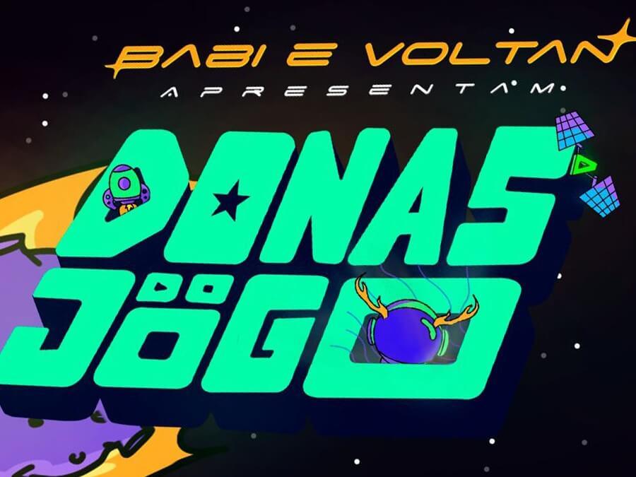B4 É A GRANDE CAMPEÃ DO DONAS DO JOGO