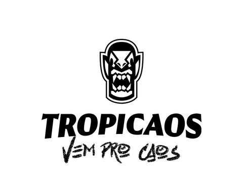 TropiCaos Anunciou Sua Line 1