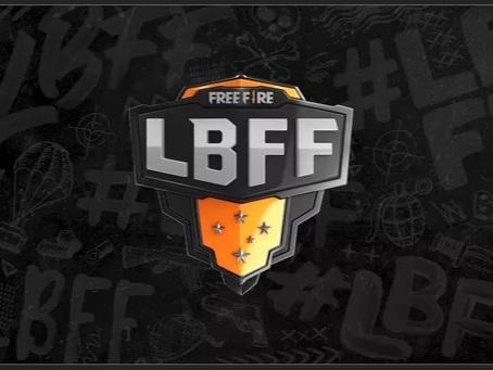 LBFF: RESUMO DA SEMANA 3 COM RECORDE DA B4