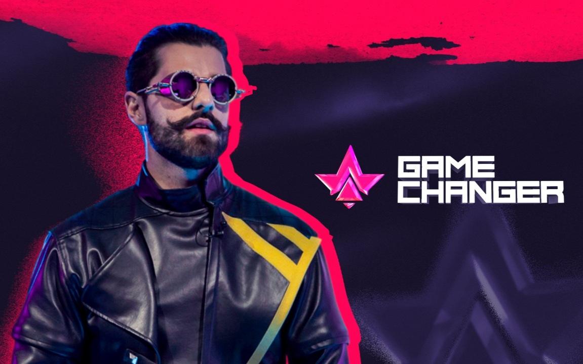 Whinderson e El Gato Confirmados na Final do GameChanger