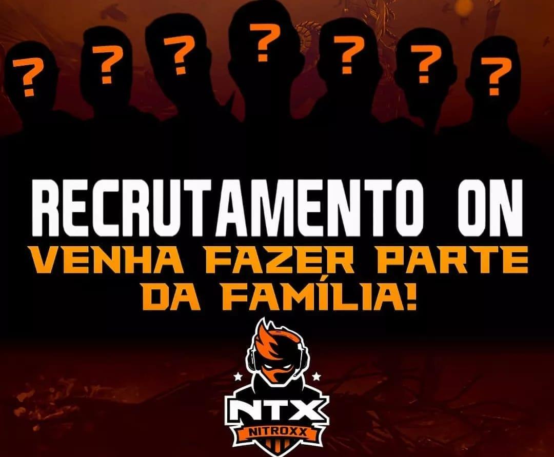 recrutamento para coach da nitroxxtop10