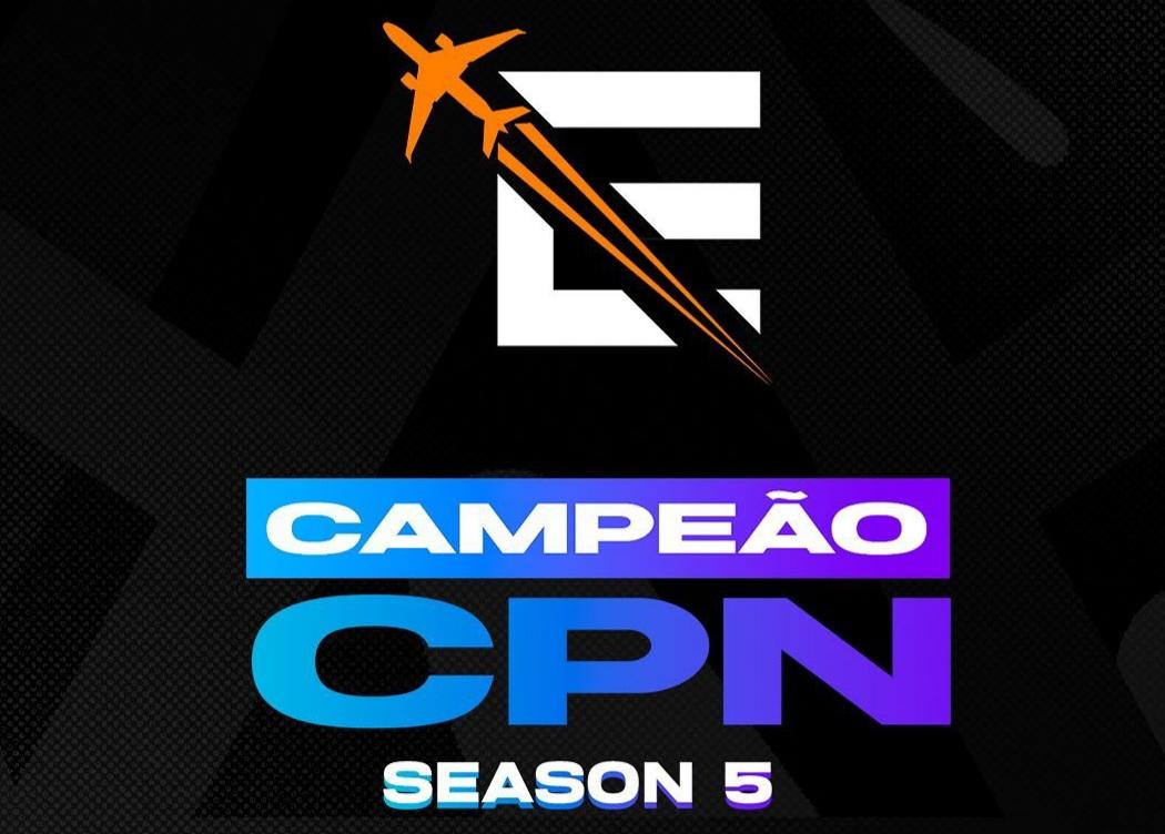 Elite Campeã da CPN Season 5; Veja o MVP e a Premiação da Competição 2