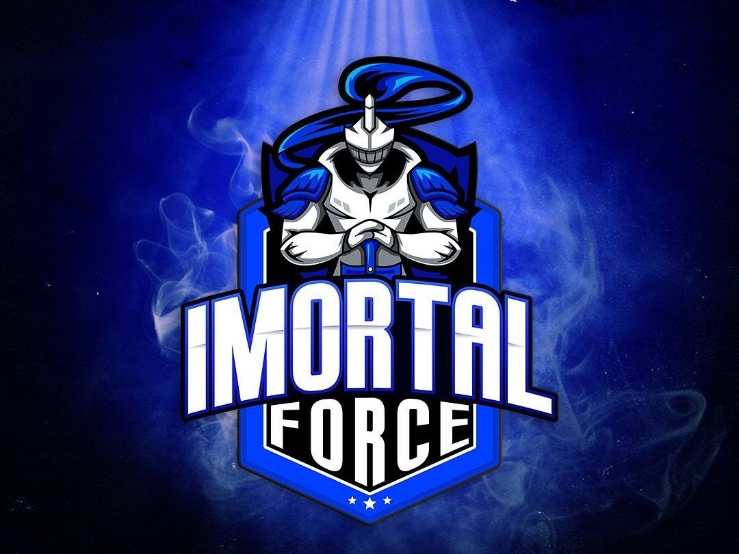 Imortal Force Anuncia Line Feminina 1